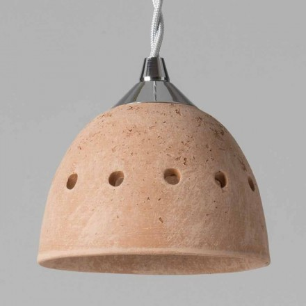 TOSCOT Apuan suspension lampe uden roset Made in Toscana