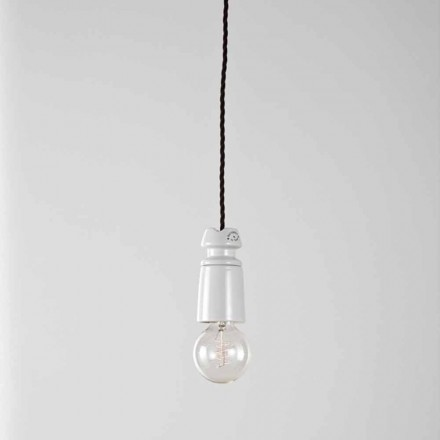 TOSCOT Battersea spotlight Korte Made in Toscana suspension