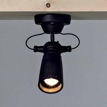 TOSCOT Battersea spotlight Keramisk loft, moderne design