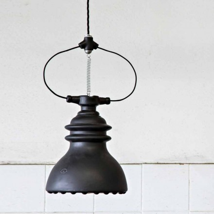 TOSCOT Battersea keramisk lampe design suspension