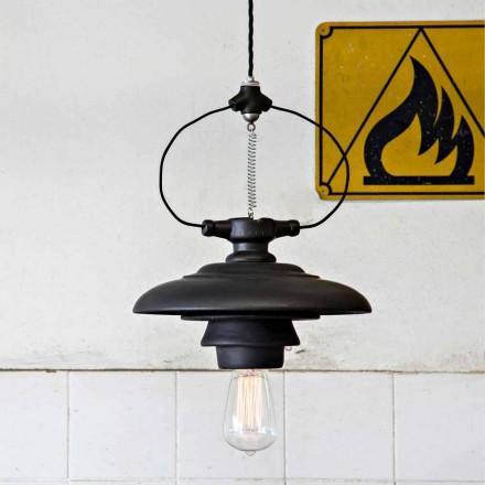 TOSCOT Battersea loftlampe keramisk design