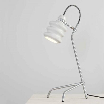 TOSCOT Battersea bordlampe moderne keramiske design
