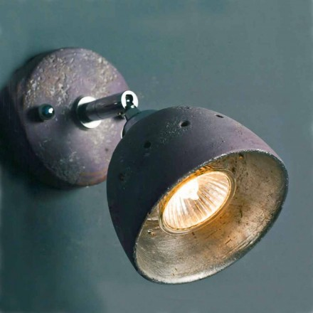 TOSCOT Noceto spotlight med fælles 1 retningsstyrbare lys