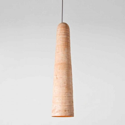 TOSCOT Notorius stor suspension lampe fremstillet i Toscana
