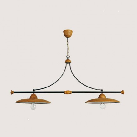 TOSCOT Settimello vedhæng lampe billard