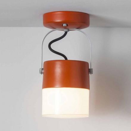 TOSCOT Swing loftslampe / væg lavet i Toscana