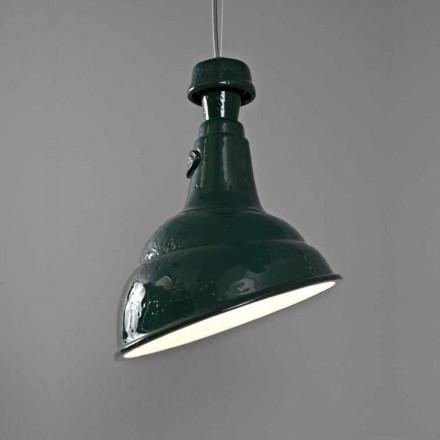 TOSCOT Torino hængende lampe med en skrå flade