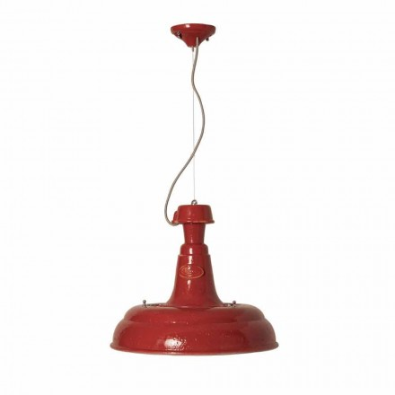 TOSCOT Turin lampe stor suspension Made in Toscana