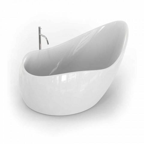 Bad Badeværelse Design Fingermad Made in Italy