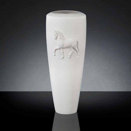 Vase 100% Made in Italy moderne design Carlos