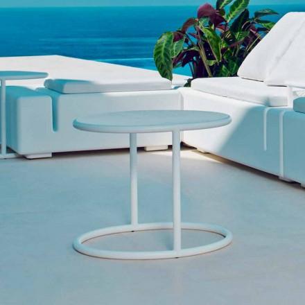 Vondom Kes rundstald havebord, moderne design