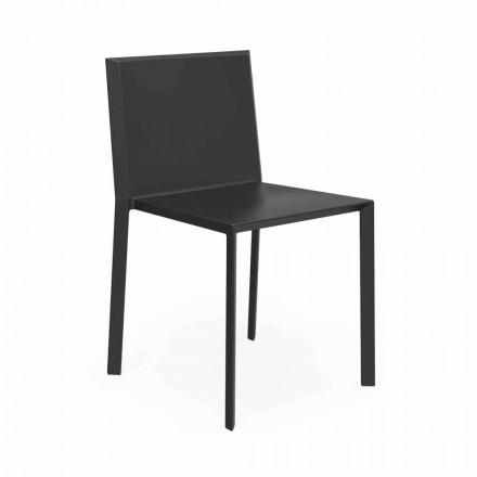 Vondom Quartz stabelbar have stol med moderne design, 4 stykker